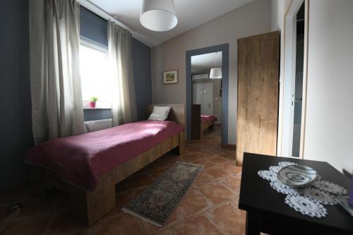 Klet Cinkuš Oda fotoğrafları