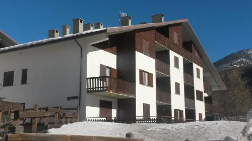 Genevris - Apartment - Pragelato