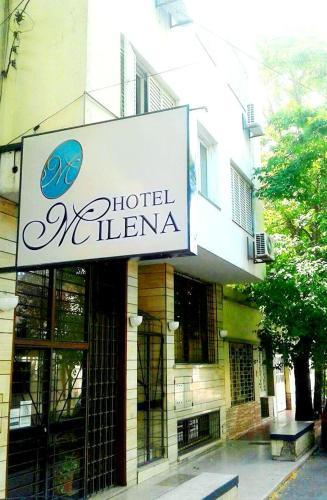 HotelHotel Milena
