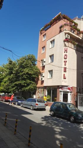 Hotel Caprice Family Hotel