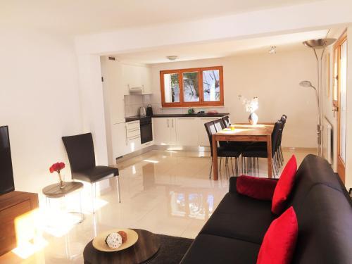 . Apartments Soldanella