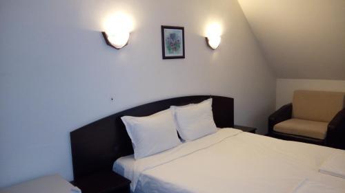 Hotel Enchevi