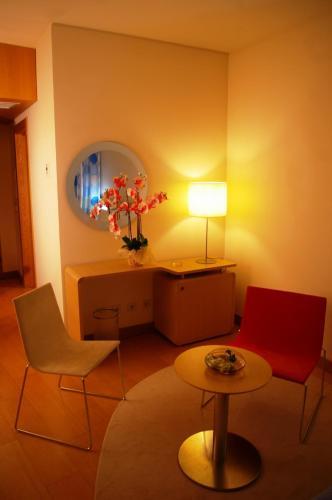 Hotel Turismo De Trancoso фото номерів
