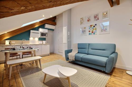 . Appartements Design Hypercentre