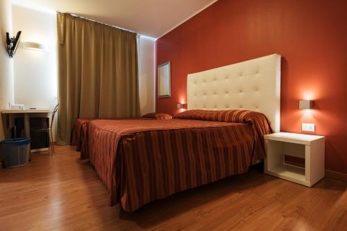 Hotel Villa Molinari