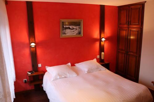 . Hotel Au Vieux Moulin