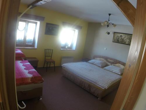 Apartment U Videmanů