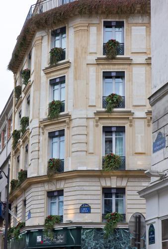 Grand Hotel Saint Michel photo 19