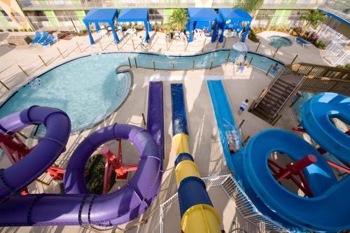Flamingo Waterpark Resort - Kissimmee, FL 34744