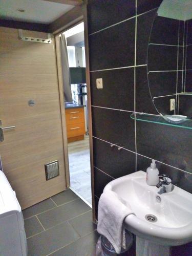 Apartments AMS Brussels Flats, 1000 Brüssel