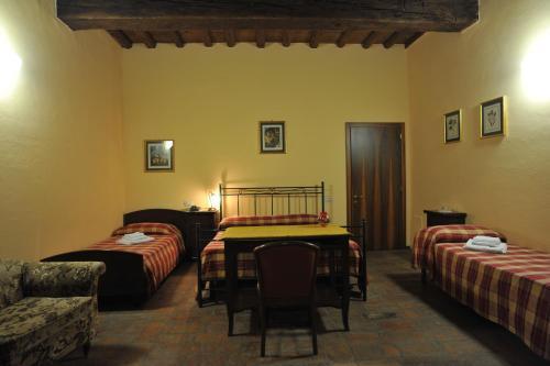 صور غرفة Hotel La Corte