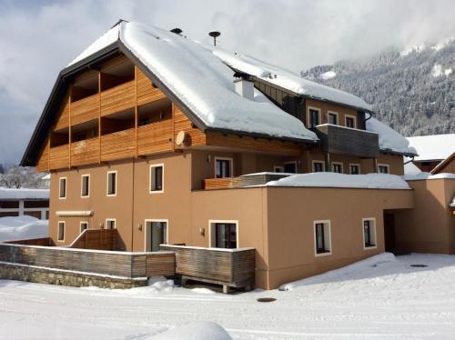 Obersdorfer Hof - Hotel - Bad Mitterndorf