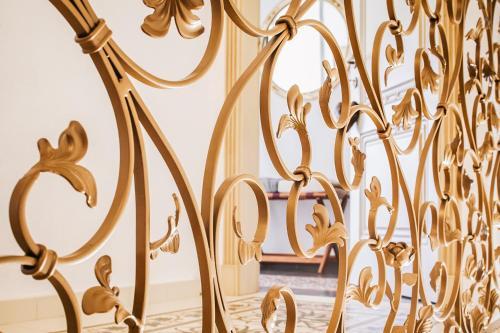 Habitación Deluxe - 1 cama grande Vila caelus masía boutique 8