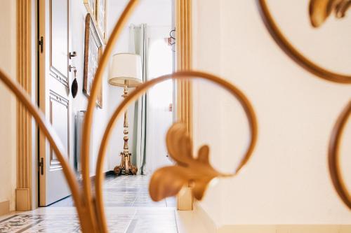 Habitación Doble Vila caelus masía boutique 1