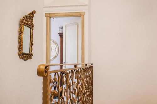 Habitación Deluxe - 1 cama grande Vila caelus masía boutique 9