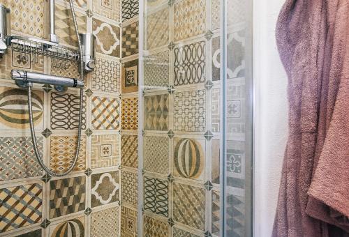 Habitación Doble Vila caelus masía boutique 12