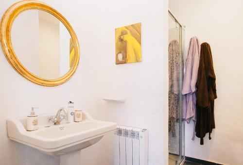 Habitación Doble Vila caelus masía boutique 9