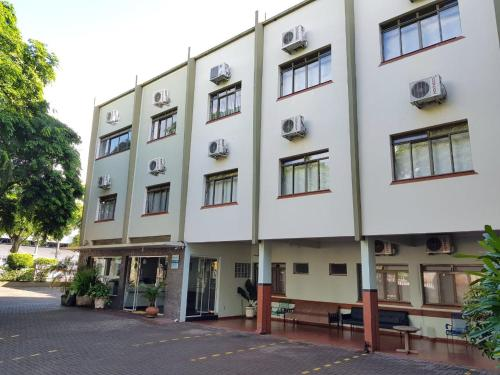 . Palace Hotel Guaíra