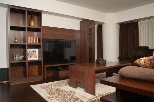 Kogalniceanu Premium Apartment