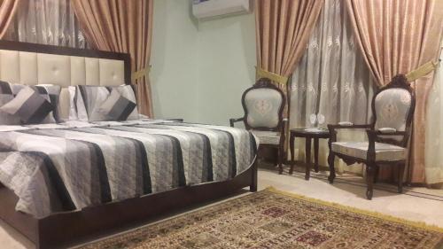 Hotel Seven 7 istabas fotogrāfijas