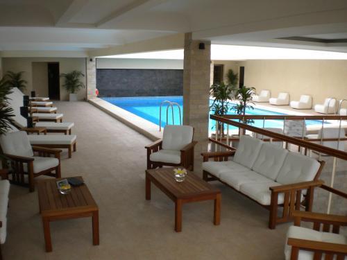 Hotel Etoile impression
