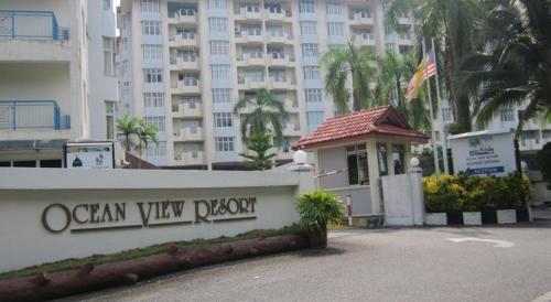 . RADJA OceanView Resort