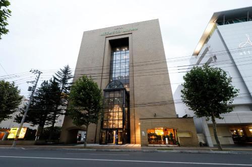 別館飯店 Hotel Annex