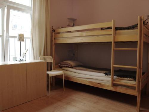 Фото отеля Heynow Hostel
