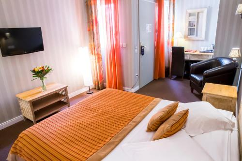 Almoria Hotel Spa In Deauville From 99 Trabber Hotels
