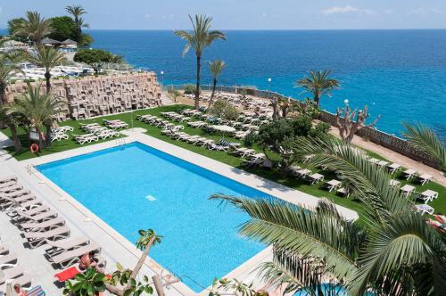 SOL Calas De Mallorca All Inclusive