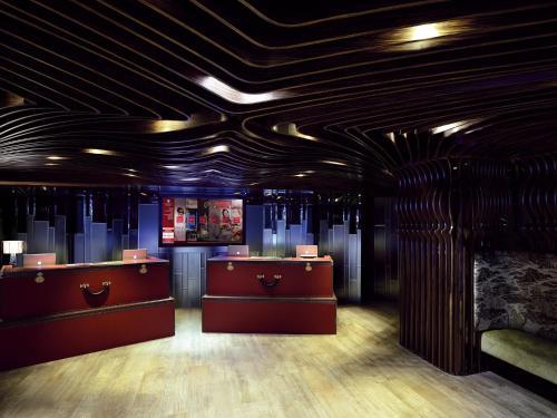 Kew Green Hotel Wanchai Hong Kong (Formerly Metropark Wanchai) photo 63