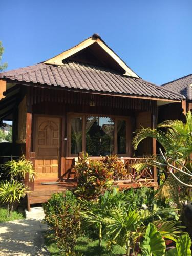 . Inle Cottage Boutique Hotel