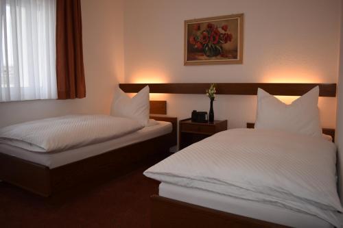 . Hotel Regina