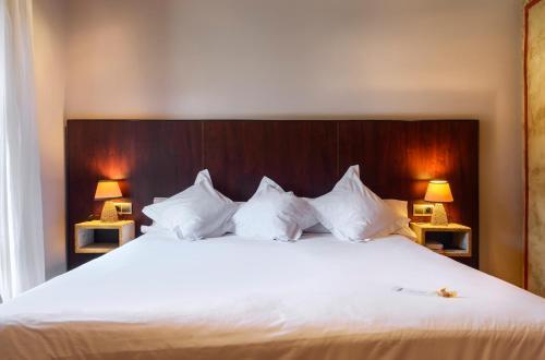 Habitación Doble Estándar con vistas Hotel La Casueña 41
