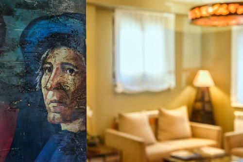 Double Room with Bathtub Hotel La Casueña 37