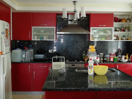 Elmalık Villa Fouz online rezervasyon