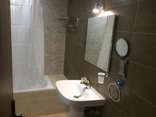 Helnan Chellah Hotel Oda fotoğrafları