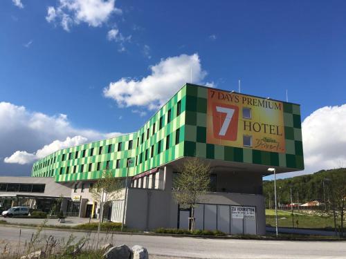 7 Days Premium  Salzburg-Urstein, Pension in Puch bei Hallein