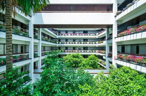 Anantara Siam Bangkok Hotel photo 93
