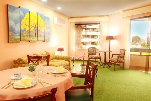 Yotau all Suites Hotel 2