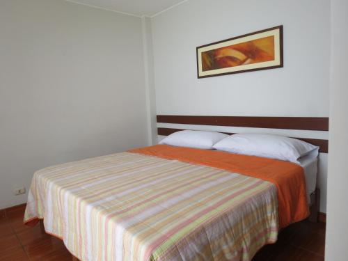 Miraflores Inn Foto principal