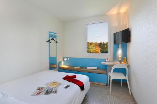 First Inn Hotel Paris Sud Les Ulis