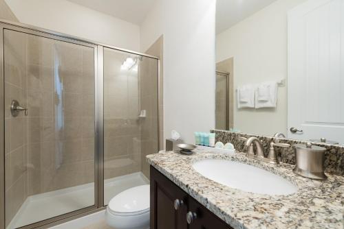 Encore Resort 4087 5 Bedroom Water Park Main image 1
