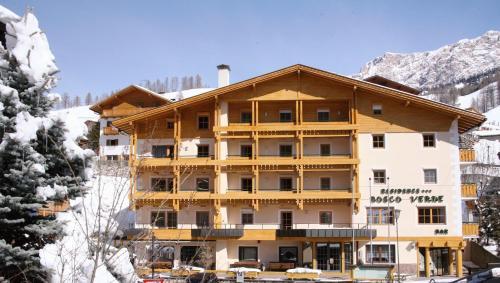 Residence Bosco Verde Alta Badia-San Cassiano/Sankt Kassian