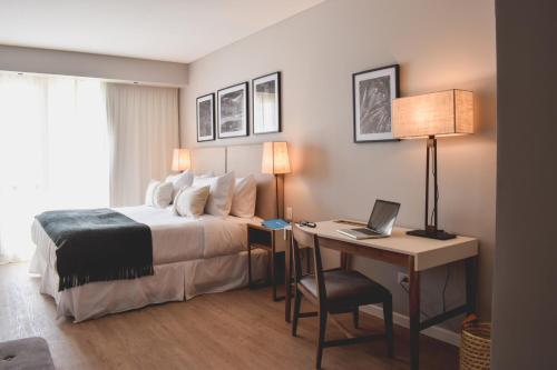 Фото отеля Cyan Soho Neuquen Hotel