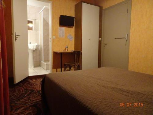 Hotel-overnachting met je hond in Lion D'Or - Saint-Viâtre
