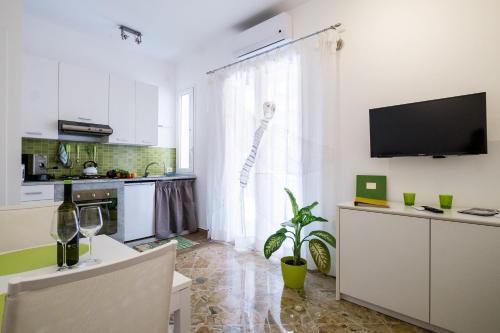 . Solemar Sicilia - Casa Chloé