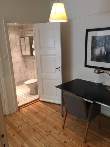 Stockholm Checkin Apartment Fridhemsplan photo 26