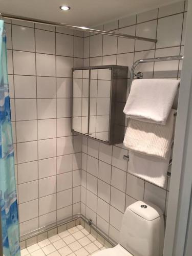 Stockholm Checkin Apartment Fridhemsplan photo 27