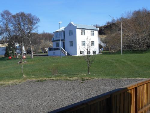 . Hafursá við Hallormsstað Holiday Home